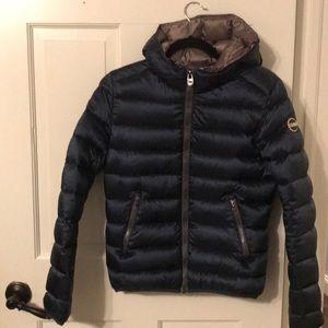 Colmar Short Down Coat